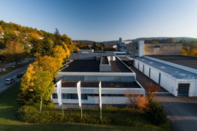 Lederer Main Factory